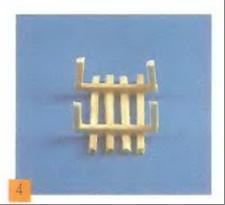 Как построить из <strong>спичек</strong> <b>санки</b>