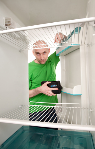 How to repair most refrigerator