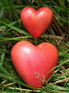 Если сердце трепещет - значит, вы влюблены!