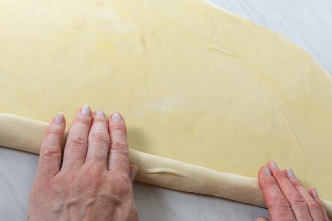 Как приготовить тесто для самсы