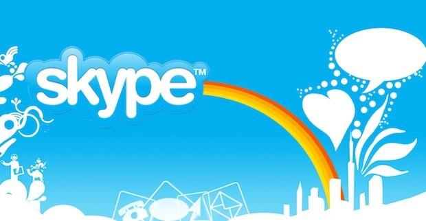 Как пополнить skype счет