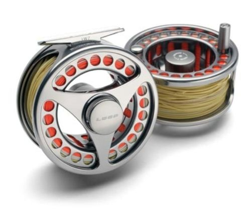 How to tie fishing line to reel