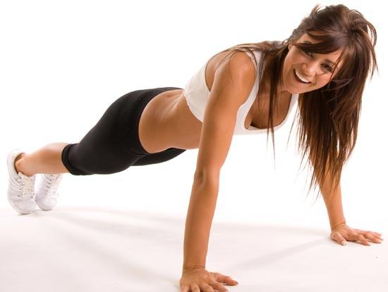 Как развить физические качества
