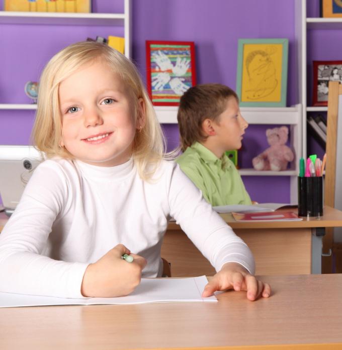 Как развивать память у школьника