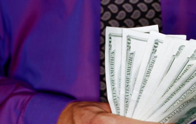 Правильное отношение к деньгам поможет вам стать богатым человеком.