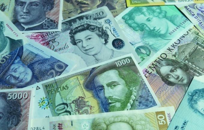 Как приманивать деньги