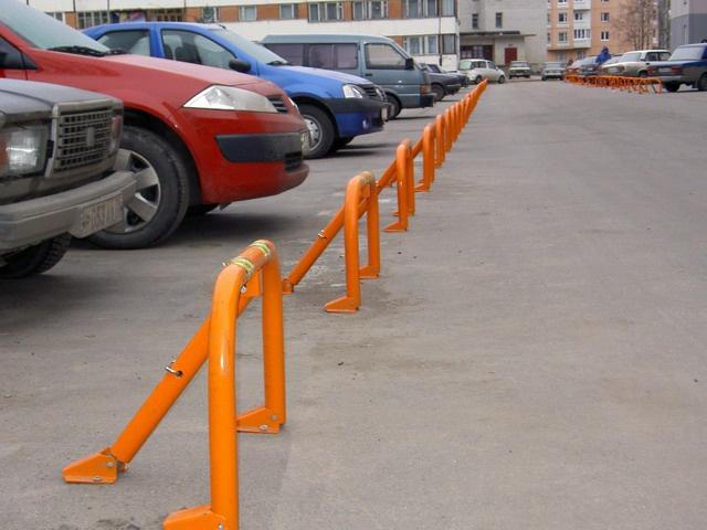 На пути возможны барьеры