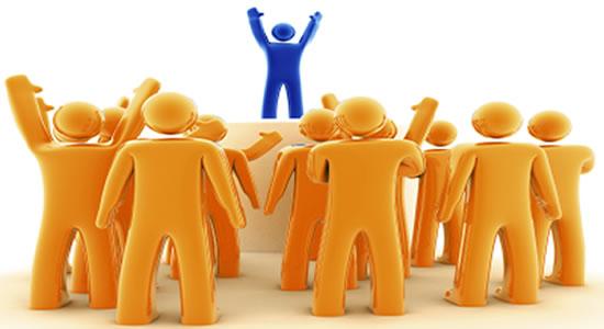 Как быть лидером в группе