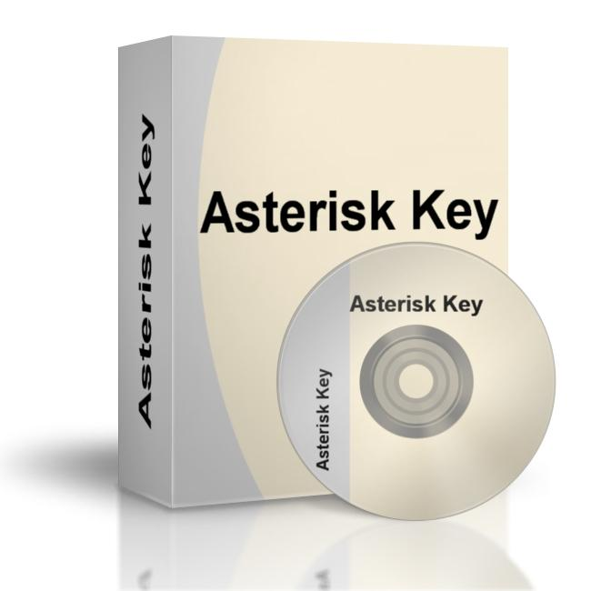 Asterisk Key - и все пароли падут