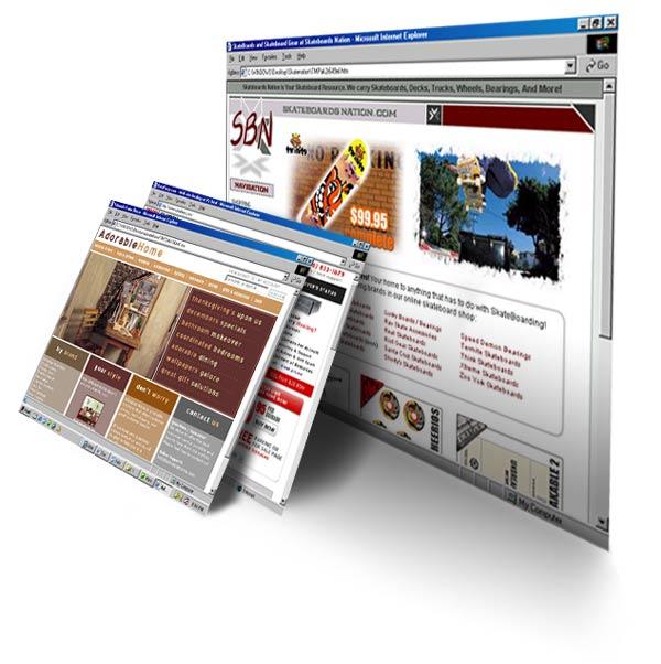 Как поставить свою картинку на сайте
