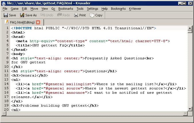 Как сделать из текста html - Раум Профи