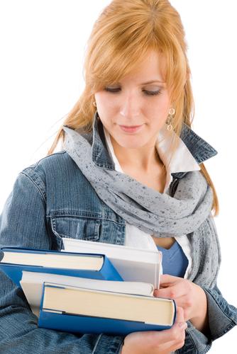 Пример оформления списка применяемой литературы