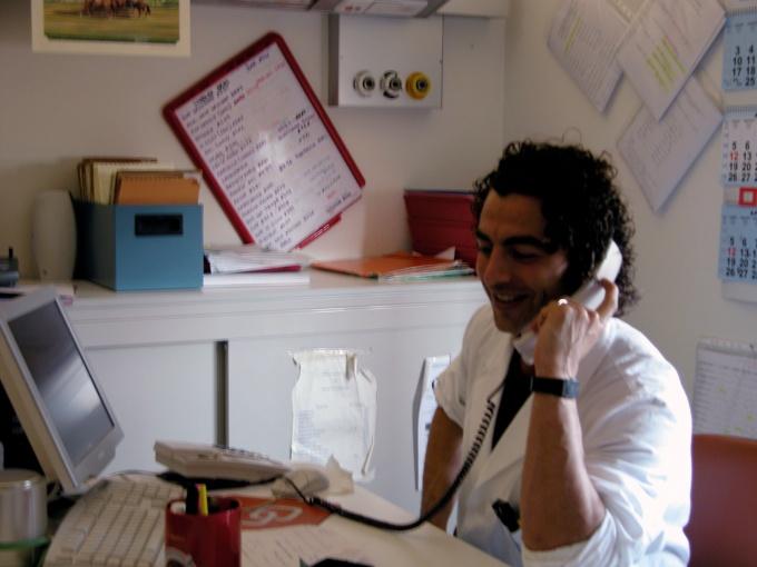 Как разговаривать по телефону с клиентами