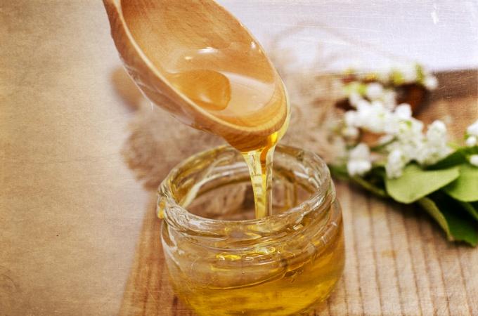 Как проверить мед в домашних условиях