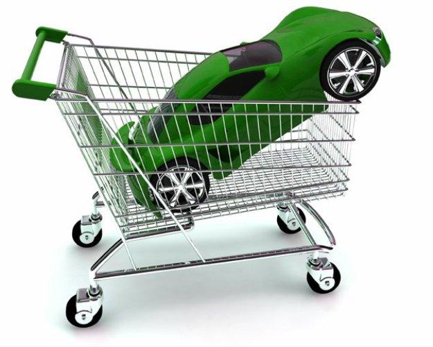 Как продать подержанный <strong>автомобиль</strong>