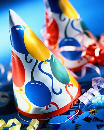 Как разыграть в день рождения