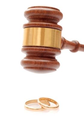 Как развестись одному мужу