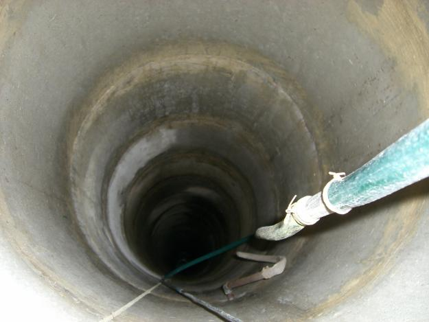 Как построить самим канализацию