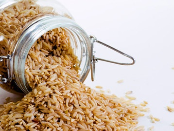 Как приготовить рисовое молоко