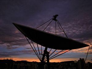 Как настроить спутниковые каналы