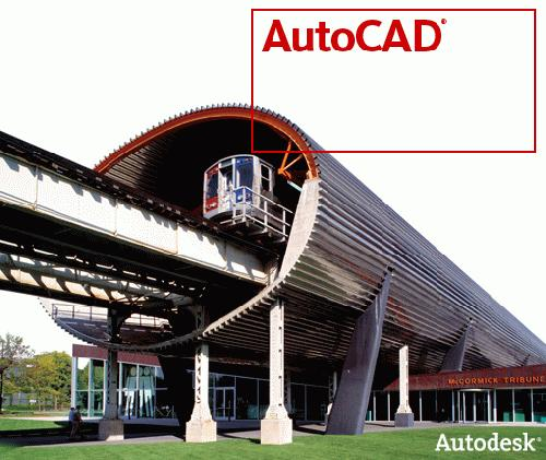 How to print a drawing from autocad