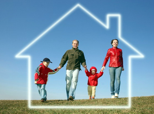 """Программа """"Молодая семья"""" - короткий путь к покупке  собственной квартиры"""