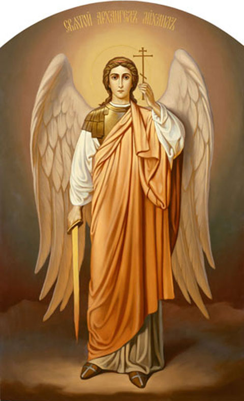 Как просить ангелов