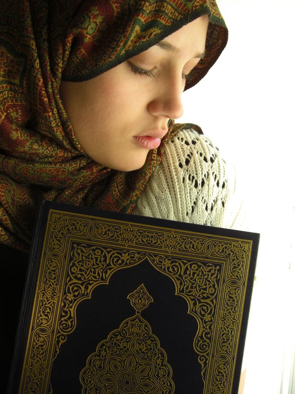 How to convert to Islam