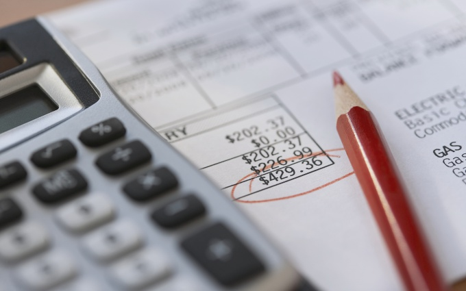 How to calculate interest under the loan agreement