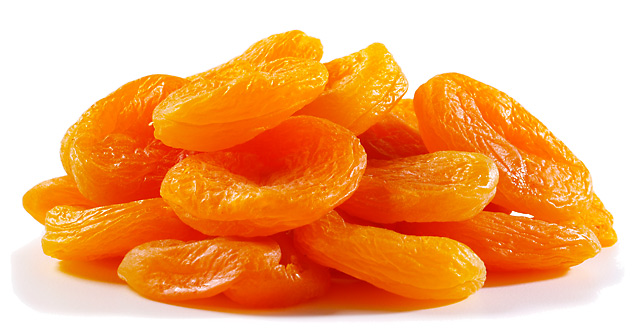 How to cook dried apricots