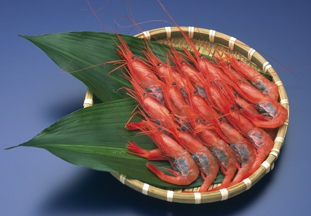 Креветки могут стать отличным украшением любого стола