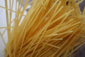 Болонский соус превратит спагетти в изысканное блюдо.