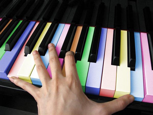 Фортепиано - один из самых популярных инструментов, используемых в аккомпанементе