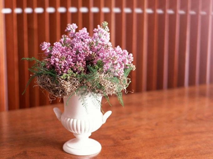 Как сделать самодельную вазу