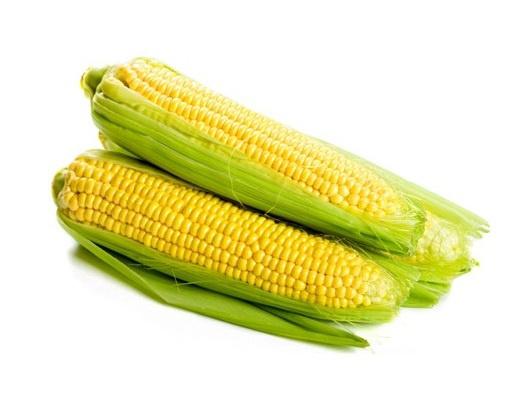 Как закатывать кукурузу
