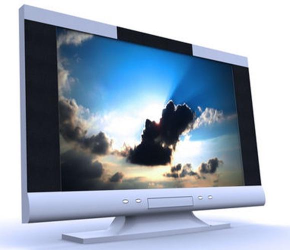 Как настроить телевизор на компьютере