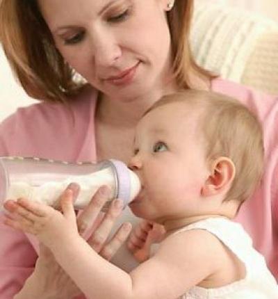 How to raise hemoglobin in infants