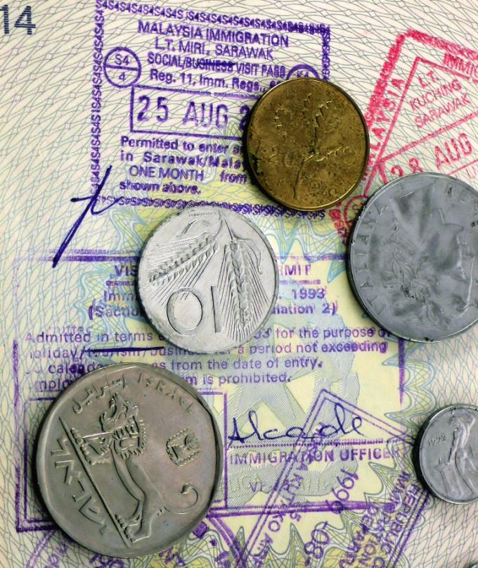 Как получить визу безработному