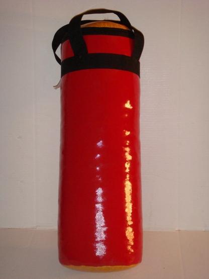 to make Boxing bag