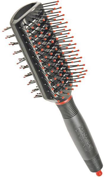 Как выбрать <b>расческу</b> для волос