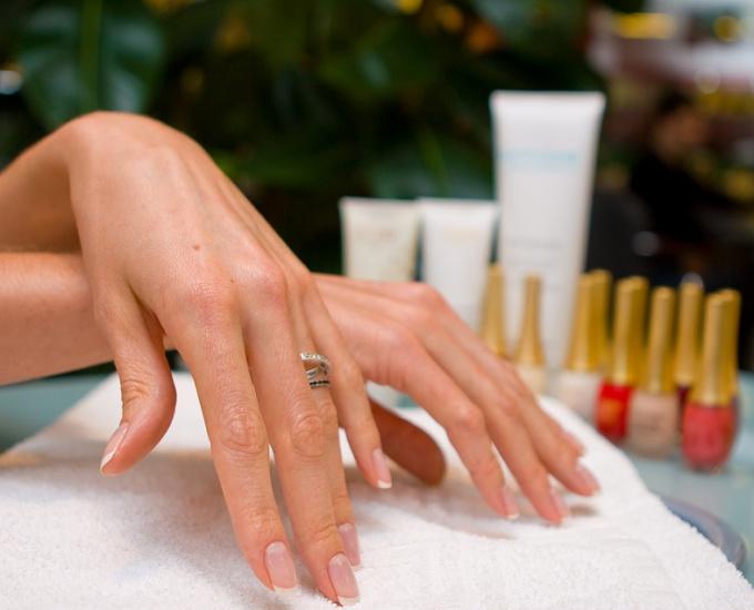 Как правильно обрезать ногти