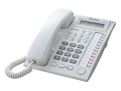 Как подключить городской телефон