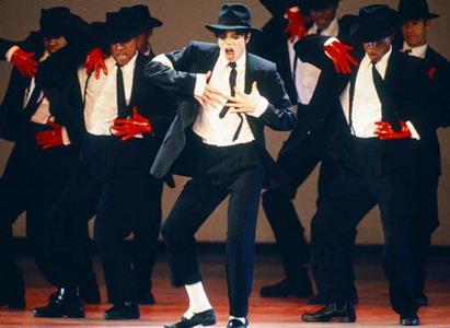 Как танцевать как Майкл Джексон
