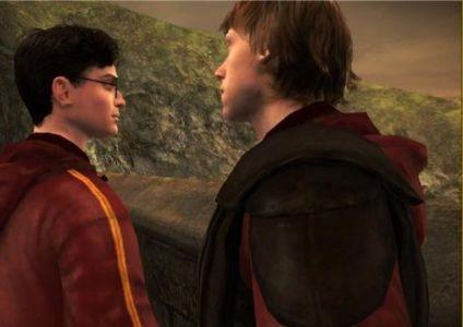 Как играть в Гарри Поттера