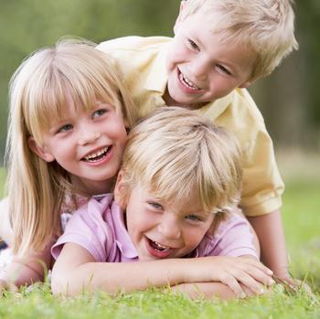Даже дети понимают ценность дружбы