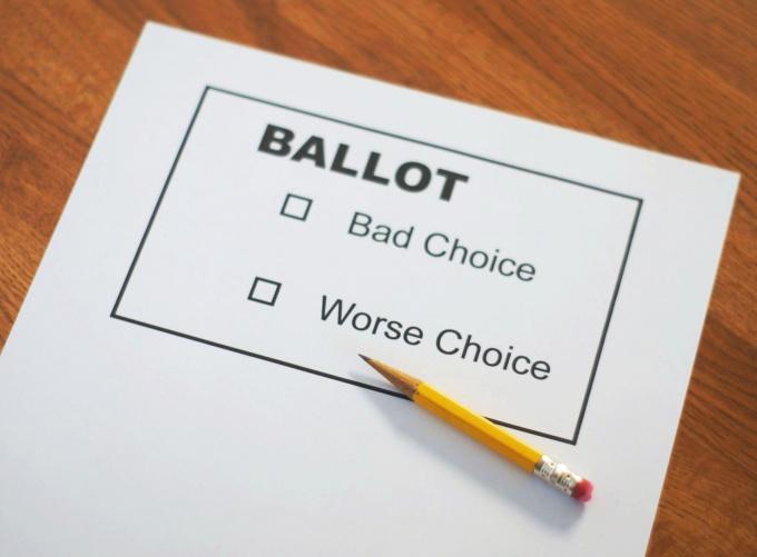 Как прийти к политической власти