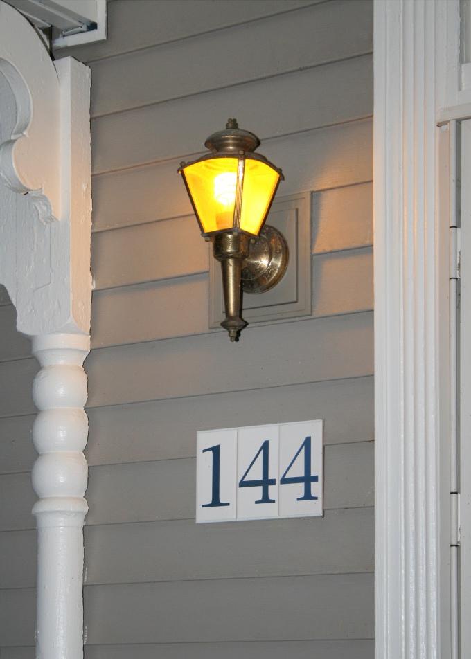 Как получить почтовый адрес