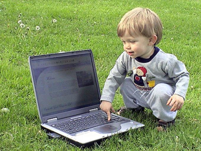 Многие вещи оказывают влияние на формирование личности <strong>ребенка</strong>
