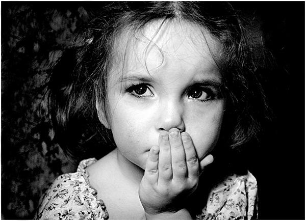 Как преодолеть страхи у детей