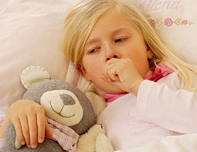 Mukaltin is a great tool in the fight against children's cough.